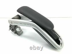 02-15 Mini Cooper Console Front Floor Navigation Armrest Arm Rest OEM