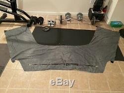 03-11 Honda Element Interior Privacy Cover Genuine OEM Part# 08R13-SCV-100