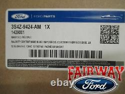 06 thru 09 Fusion OEM Genuine Ford Parts Intake Manifold 2.3L Duratec