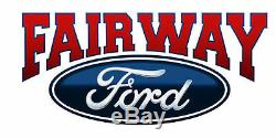 08 thru 10 SD F250 F350 OEM Genuine Ford Parts Cowl Panel Grille Set RH & LH NEW