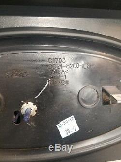 08 to 18 Econoline Grill E150 E250 E350 E450 OEM Genuine Ford Parts Black Grille