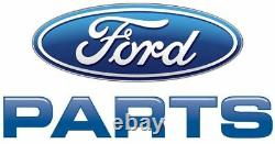 10 thru 19 Taurus OEM Genuine Ford Parts Black Cargo Area Trunk Protector Mat