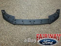 10 thu 14 Mustang Shelby GT500 OEM Genuine Ford Parts Front Lower Air Deflector