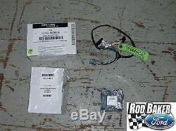 15 thru 16 F-150 OEM Genuine Ford Parts Remote Start & Security System Kit NEW