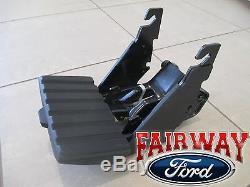 15 thru 19 F-150 OEM Genuine Ford Parts Retractable Bed Side Step 6.5' Left Side