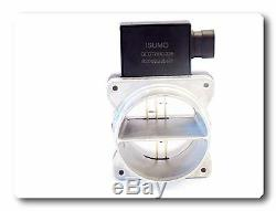 1MAS4529 Mass Air Flow Sensor Fits Buick Cadillac Chevrolet GMC Isuzu Pontiac