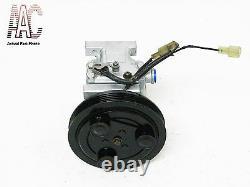 2001 Mazda Protege 1.6l Genuine Oem USA Reman A/c Compressor Kit. Part# 67480