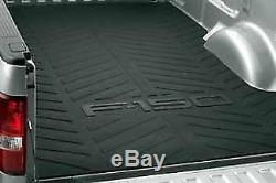 2004-2014 F-150 OEM Genuine Ford OEM Parts Heavy Duty Rubber Bed Mat 5.5