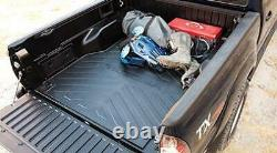 2005-2021 Toyota Tacoma Bed Mat 6ft Long Bed Only Genuine Oem Part