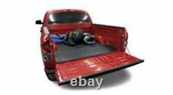 2007-2020 Toyota Tundra Bed Mat, 5.5 GENUINE OEM PARTS