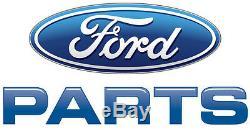 2009 thru 2014 F-150 OEM Genuine Ford Parts RED FX4 Fender & T/Gate Emblem Set