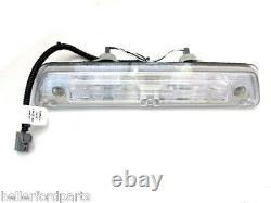 2010-2014 F-150 OEM Genuine Ford Parts SVT Raptor LED 3rd Brake Lamp Light NEW