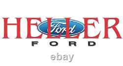 2016-2019 Explorer OEM Genuine Ford Parts Black Roof Rack Cross Bar Set 2-piece