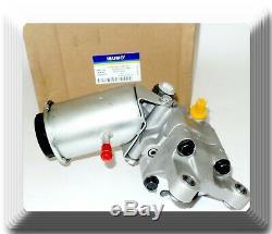 44320-50010 Power Steering Pump With Reservoir FitsLexus LS400 1990-1997 V6 L4.0L