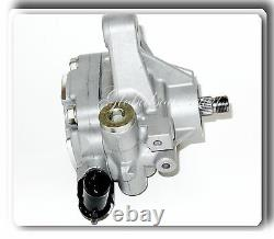 56110-PNB-A01 Power Steering Pump Fits Acura RSX TSX Honda Accord CR-V Element