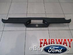 93 thru 11 Ranger OEM Genuine Ford Parts Rear Bumper Top Step Pad Cover Black