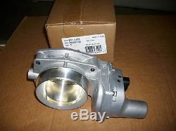 AC/Delco217-315390mm Throttle Body12605109Z06 CorvettePontiac G8CamaroNEW