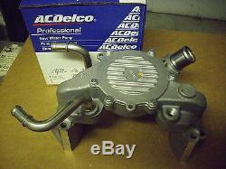 AC/Delco 252-700Water Pump88926214CapriceNIBImpala SSProfessional Series
