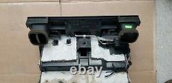 Bmw E36 Black Glove Box Assembly Door 325 328 323 318 M3 95 96 97 98 99 Oem Nice