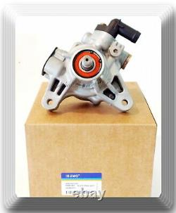 Brand New OE Specification Power Steering Pump Fits Acura TSX 2004-2005 2.4L