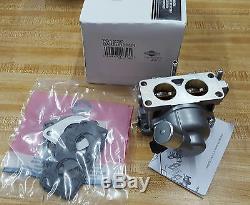 Briggs & Stratton Genuine Parts Carburetor 791230 699709 499804 OEM Carb
