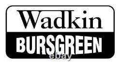 CONCAVE BEARING for WADKIN BRA Cross Cut Genuine WADKIN BURSGREEN OEM parts