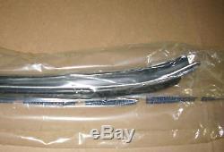 CamaroFirebirdTrans AmOuter Door Window Sweep96125391970-1981LHGenuine GM