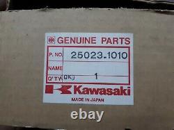 Cover Meter Upper Kz1300 New Genuine Parts Oem 25023-1010