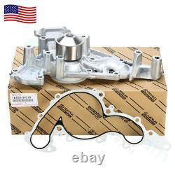For TOYOTA OEM Timing Belt & Water Pump Kit V8 4.7 4Runner Tundra Genuine Parts