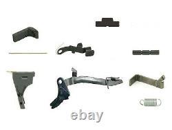 GLOCK 26 Gen-3 Trigger Lower Parts Genuine Glock OEM 9-mm set kit LPK Build