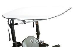 Genuine OEM Ariens Lawn Tractor Sunshade 73603700
