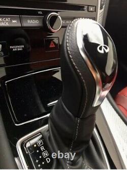 Genuine OEM Infiniti Shifter Knob Handle Q50 Q60 QX60 QX80 Part#34910-9NF0B