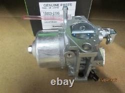 Genuine OEM Kawasaki CARBURETOR-ASSY 15003-2796