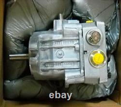 Genuine Oem Toro Part # 103-1942 Hydro Pump For Toro Z Master Zero Turn Mowers