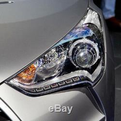 Genuine Parts LED Postion Head Light lamp for HYUNDAI 2011-2017 Veloster / Turbo