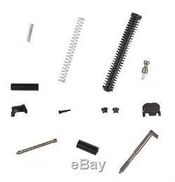 Glock Gen 1- 3 G-19 Upper Slide Parts Kit 9-MM Genuine Glock OEM New Parts 19