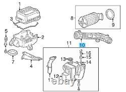HONDA ACURA INTEGRA DC2 Type-R Genuine Air Induction Flow Tube Hose OEM Parts