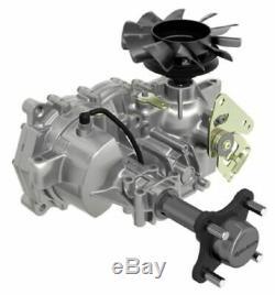 Hydro Gear Part # ZC-DUBB-3D8C-2WPX, EZT Genuine Oem Part