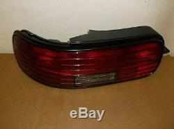 Impala SS LH & RH Tail Light AssysBlack597744759774481994-96NOSObsoleteGM