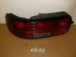 Impala SS LH Tail Light AssemblyBlack59774471994-96NOSObsoleteGenuine GM