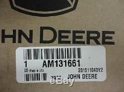 JOHN DEERE Genuine OEM Grille AM131661 LT150 LT155 LT160 LT170 LT180 LT190 LTR