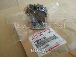 Kawasaki KZ1000 Cam Shaft Idler 12053-1035 NEW Genuine OEM Parts 1977-1981