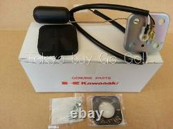 Kawasaki Ninja 900 ZX900 Fuel Gauge 52005-5017 NEW Genuine OEM Parts