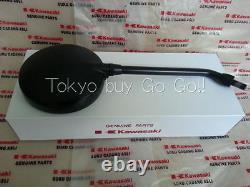 Kawasaki Z1 KZ1000 KZ900 Rear View Mirror NEW Genuine OEM Parts 56001-1030