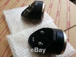 Land Cruiser Rear Reflector Right Left set NEW Genuine OEM Parts FJ4# BJ4#