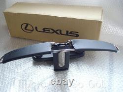 Lexus GS450h GS460 GS350 Headrest In Room Interior Hanger Genuine OEM Part 07-11