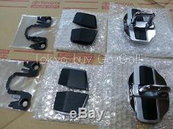 Lexus IS200 IS300 GITA Altezza TRD Door Stabilizer TRD Genuine OEM Part 2001-05