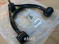 Lexus IS300 Front Control Upper Arm RH NEW Genuine OEM Parts 48610-59025