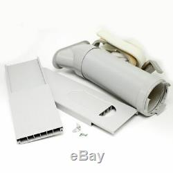 Lg COV30314804 Room Air Conditioner Exhaust Hose Genuine OEM part