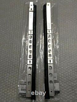 MAZDA RX-7 FD3S Genuine Front Bumper Mount Retainer Plate RH & LH Set OEM Parts
